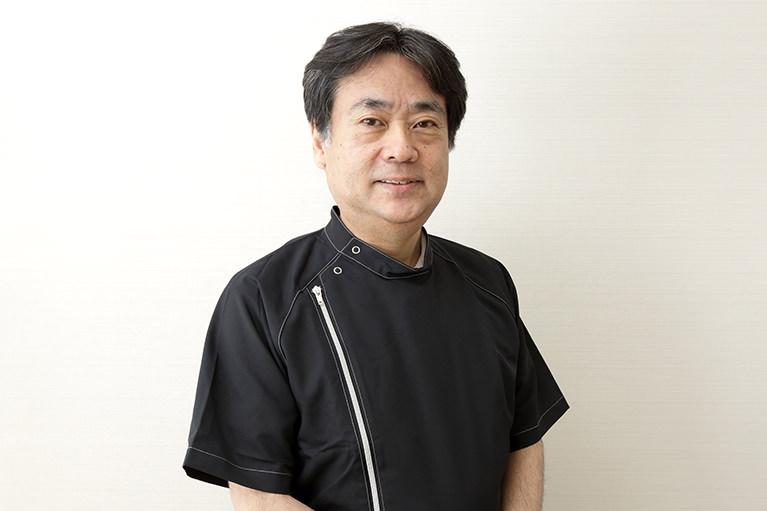 歯学博士中澤章
