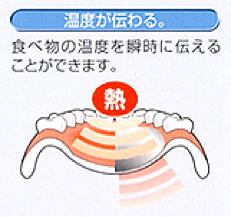 3.食べ物の温もりを感じられる材料でつくる